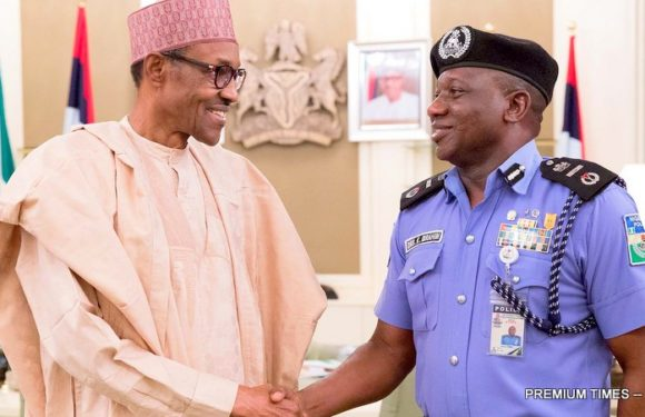 Buhari Appoints Idris as New Police IG