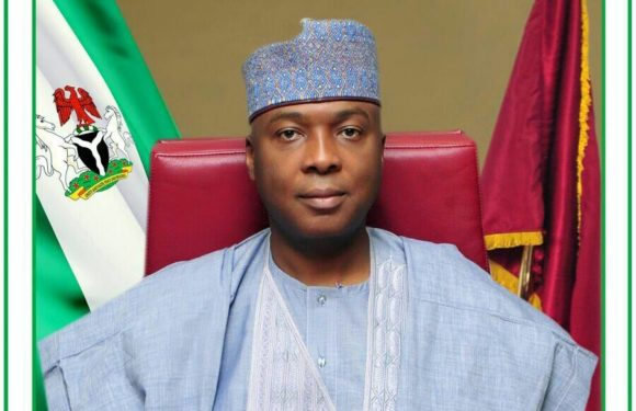 """I'm Committed To APC Led Govt"" –Says Saraki °°°Denies Dumping APC for PDP"