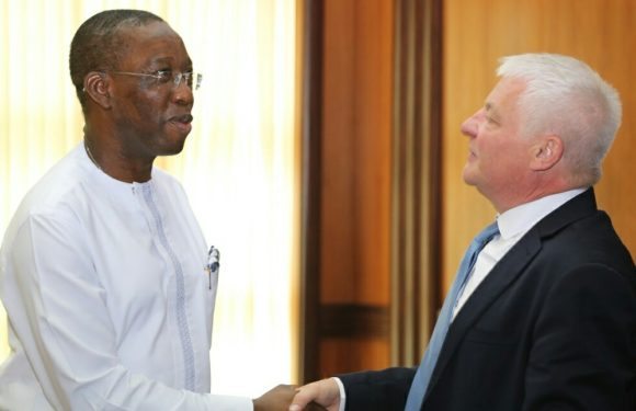 Delta State Ready For Investment Devt Agency – Gov. Okowa Reveals °°°As Swiss Consular General Gives Nod On Bi-lateral Trade Relationship