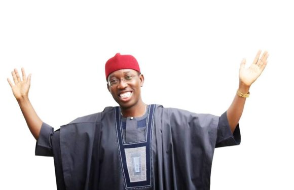 DELTA: Gov. Okowa's Town Hall Meetings, Inspection, Commissioning Of Projects Resumes Tuesday, Oct. 17