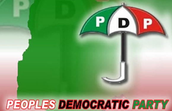 Crack In PDP NWC Over Reps Caucus Crisis…As Dep Nat'l Chairman, Youth Leader Disown Suspension Extension On Elumelu, Others