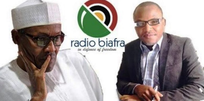 MEND Says Nigerian Govt Has Agreed To Release Nnamdi Kanu, Okah Brothers, Other Concessions