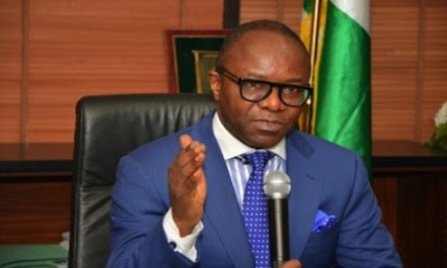 Group Clears Kachikwu Of Alleged Extravagant Lifestyle **** Says Minister Did Not Chatter Flight To China