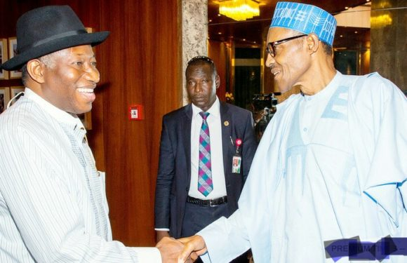 Nigeria: President Buhari Holds Private Parleys With Jonathan