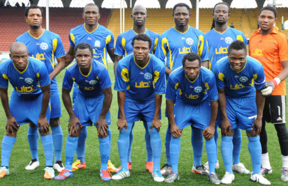 Warri Wolves FC Appeal To Delta Govt Over Unpaid Salaries