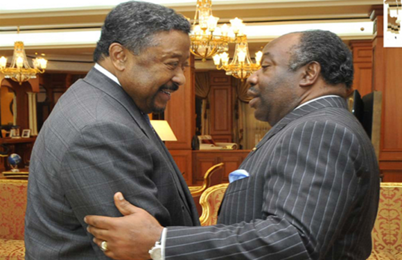 PRESIDENTIAL ELECTION IN GABON AND THE COMBAT OF TITANS