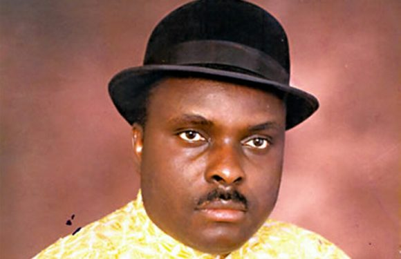 Nigeria's Daily Electricity Outages Stall Ex-Delta Governor Ibori's Appeal Of Fraud Conviction Via Video-Link To London Court