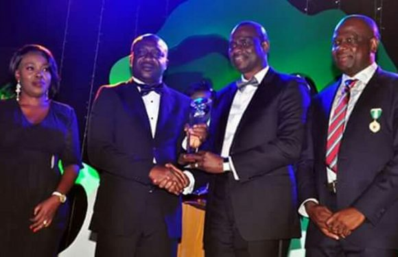 Okowa Dedicates Award To Deltans, As Delta Shines @ ADVAN Awards