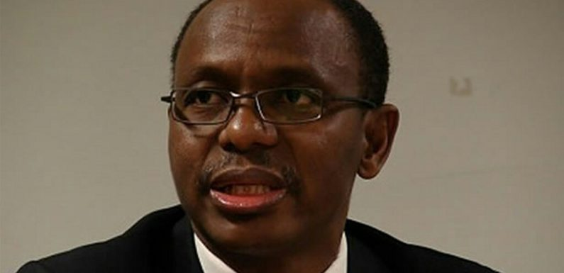 EL-RUFAI DARES NATIONAL ASSEMBLY OVER BLOATED BUDGET, TRUNCATING FIGHT AGAINST CORRUPTION