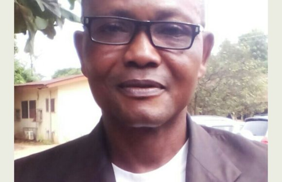 Curbing Institutional Corruption In Nigeria —By Johnson EBIGIDE