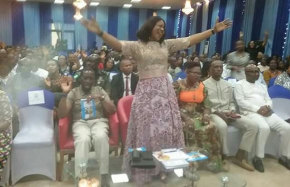 Couples Urged To Embrace God's Virtues In Marriage *As Gov. Okowa, Wife, Others Attend 2017 Couples Forum