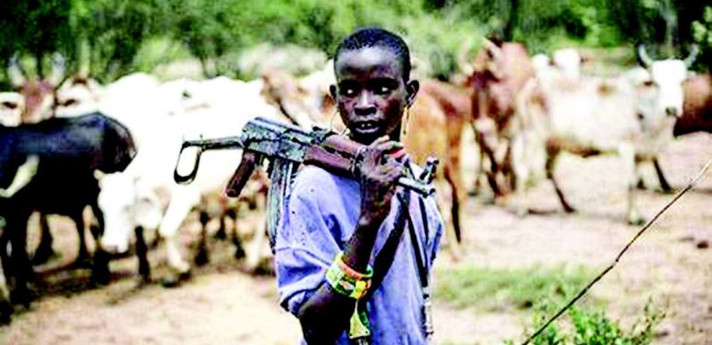 Obiano Orders Cattle Herders To Relocate From Anambra East And West LGAs