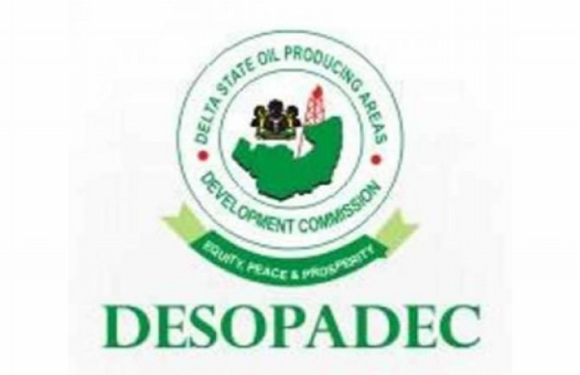 PRESS RELEASE:  N1.650bn released to DESOPADEC in July 2017