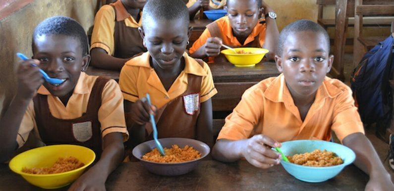 Who Ate N226M Delta Public Pry Sch Pupils' Food? *We Commenced Feeding In June –Ebie *Gov. Okowa Yet To Implement Feeding –NUT