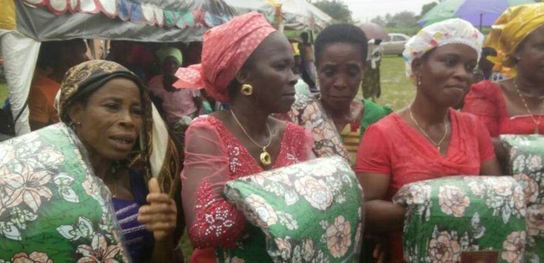 UZERE WOMEN DECLARE TOTAL SUPPORT FOR PDP, GOV OKOWA * Askia Enlarges PDP With New Members