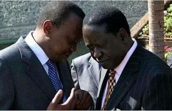 Electoral Irregularities: Kenya Supreme Court Declares Presidential Poll Invalid  *Re-Run To Hold Within 60 days.