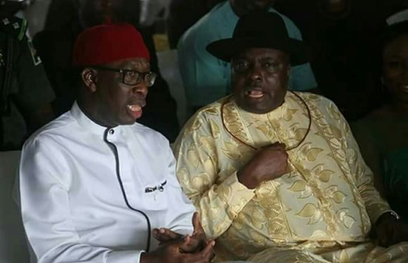 2019 Guber: How Ibori's Statement Causes Jitters In Okowa's PDP