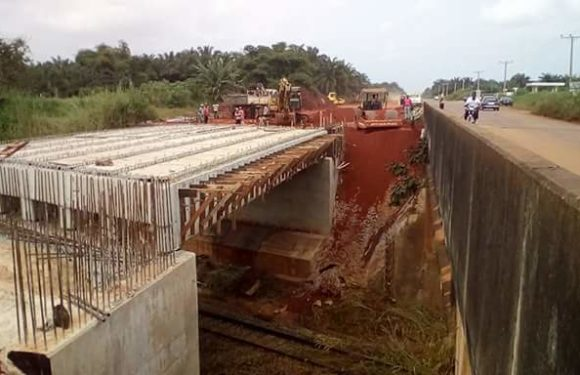 Delta Govt Reconstructing, Rehabilitating 149.01- Km Federal Roads
