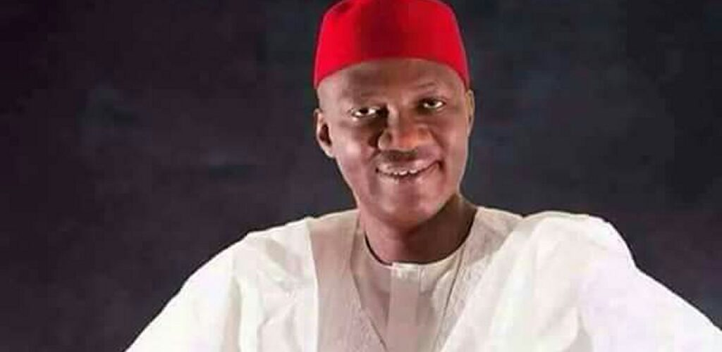 INTERVIEW: Nigerians Will Not Allow PDP To Come Back To Power In 2019  —Dr. Ojougboh **Says Gov. Okowa Lacks Competence To Win 2nd Term