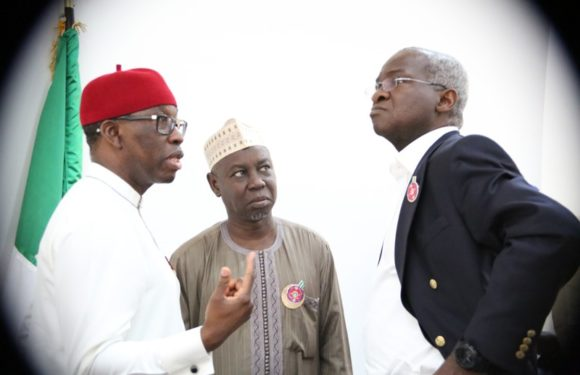 FG, DTSG To Collaborate On Energy Theft, Power Billing System