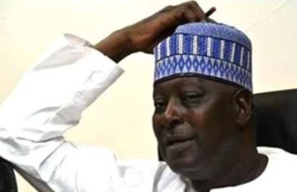Ex- SGF Babachir Lawal Lands In EFCC Custody Over N223M Fraud