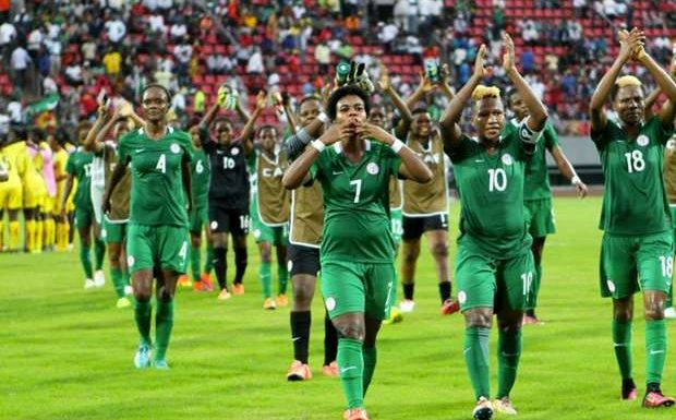 NFF Hires Swedish Coach, Dennerby For Super Falcons