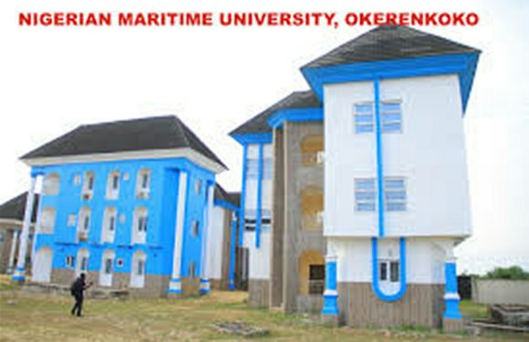 Lectures Commence In April @ Nigerian Maritime University, Okerenkoko, Delta