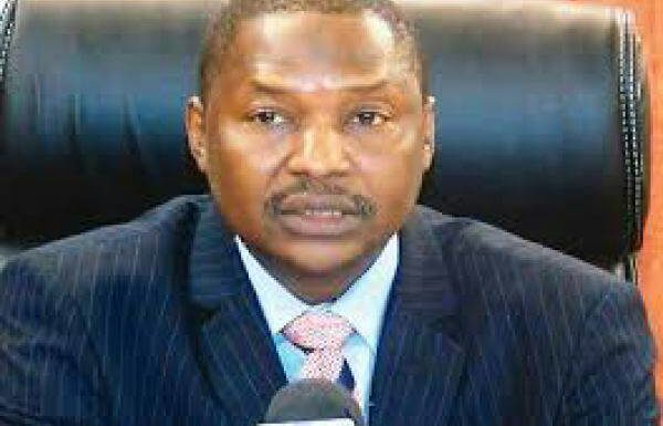 Maritime Varsity: Sack AGF Now, Group Tells Buhari