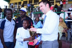 Kano Youth Rugby Championships 2018 – Bigger and Better