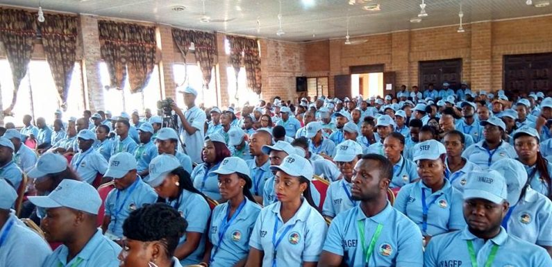 Building Young Entrepreneurs: Delta Govt Adds 745 Youths To 2017/2018 STEP, YAGEP Cycle