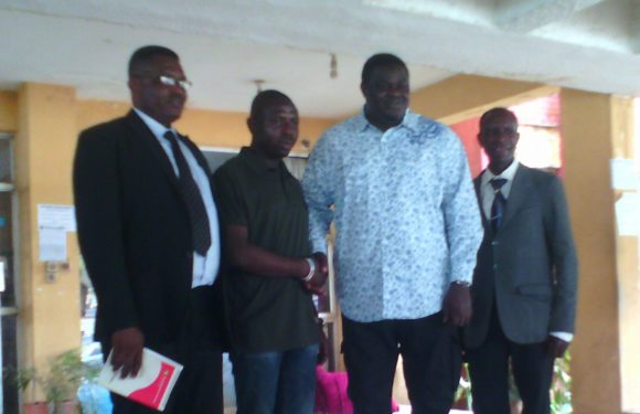 Delta Youths Urged To Evolve Dialogue In Conflict Resolutions ***As Ilolo Parleys Isoko National Youth Assembly