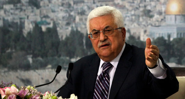 Israel-Palestine Settlement: Palestine Threatens Legal Action Against Israel, U.S