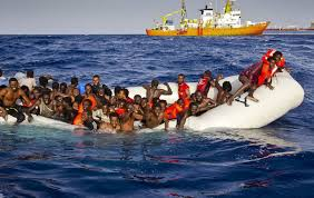 Libya: 90 Migrants Feared Dead In Shipwreck ***As Nigeria Govt Boasts Evacuation Is Success Story