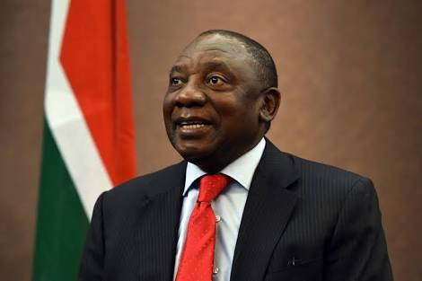 S' Africa's Gets New President, Ramaphosa Plots Against Grandstanding, Corruption