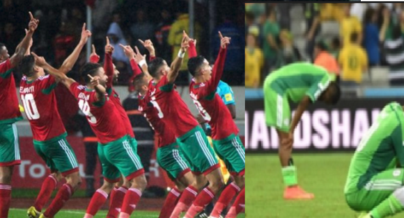 CHAN 2018: Morocco Beat Nigeria 4-0 In Final To Lift The African Nations Trophy