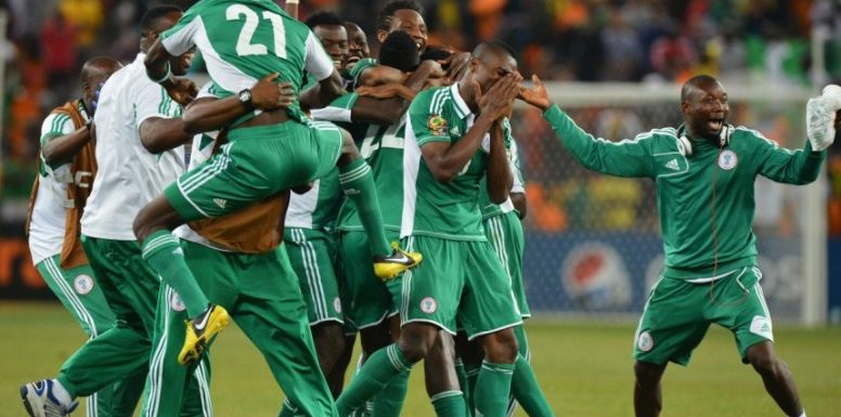Eaglets' Coach Abdu Maikaba Hopeful Nigeria Will Lift CHAN trophy