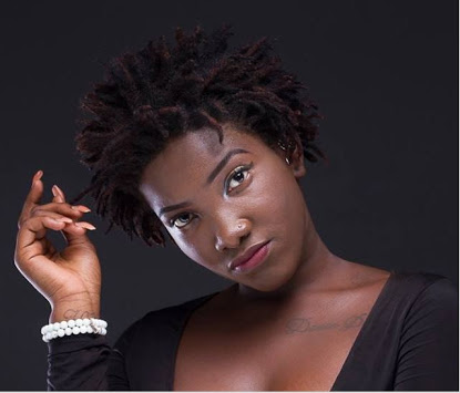 Ghanaian Dancehall/Afrobeats Artist, Ebony Reigns Killed In Auto Crash