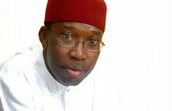 "Gov. Okowa Disowns ""Cousin"" Auctioneer In Alleged N350m Scam **Disclaims Private Zenith Bank Account"