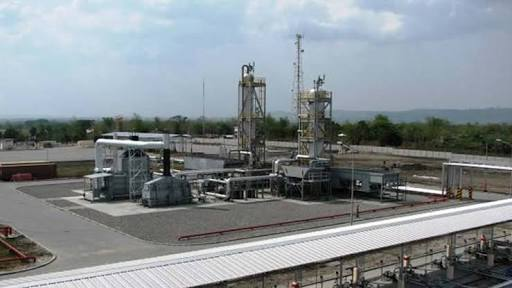 FG Reveals Modular Refinery To Be Installed In Delta As Equipment Arrives Nigeria