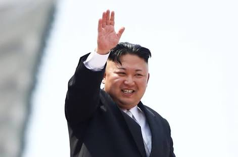 Kim Jong Un Met With Xi Jinping, China Confirms **It is Kim's first trip abroad since he assumed power in 2011