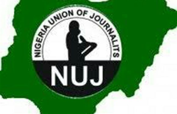 NUJ Confers Press Freedom Award On Ofou, Okowa's Aide
