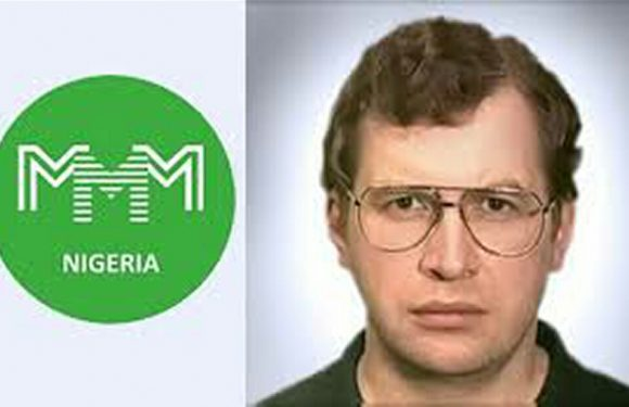 MMM Founder, Sergei Mavrodi Is Dead