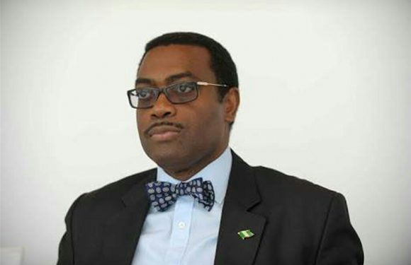 AfDB Seeks Stronger Asia Ties ** Lauds Japan's Multi-Billion Dollar Support For Africa's Economic Lift