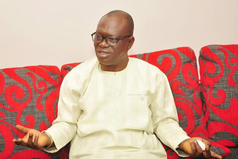 DELTA STATE DEPUTY GOVERNORSHIP 2019: THERE WAS NO SUCH OFFER- MACAULAY