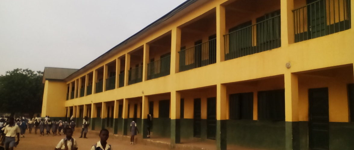 Exposed: Delta Govt Reveals How Ministry Officials Got Sanctions On Ex-Speaker Onwusanya's Shoddy Constituency School Project