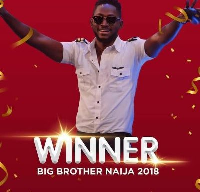 Miracle Emerges Winner Of BBNaija  ***Clinches N25m, Other Grand Prizes
