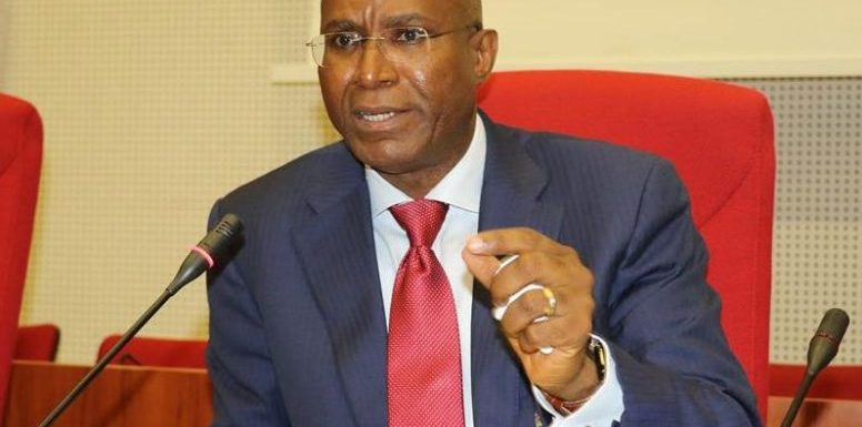 Election sequence re-ordering: Senate suspends Ovie Omo-Agege