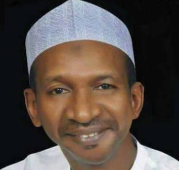 "Bauchi Deputy Gov Nuhu Gadado Resigns….Says ""I Pledged To Serve For Single Term"""