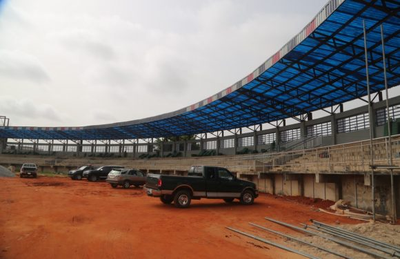 Delta State Makes More Commitments To Host Senior African Athletics Championship