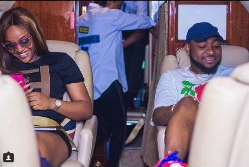 Davido Joins Private Jet Owners